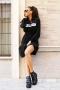 Рокля Caramella Fashion 012542 4