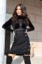 Пола Black Chanel 032125 3