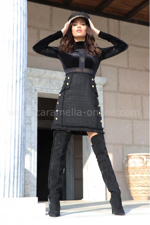 Блуза Black Velvet 022362