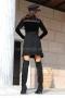 Блуза Black Velvet 022362 6