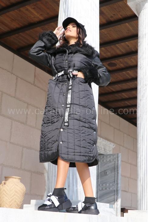 Яке Fashion Style 062051