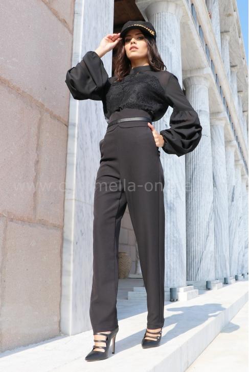 Панталон Black Style 032131
