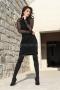Рокля Lace Balmain 012555 2