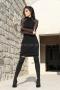 Рокля Lace Balmain 012555 3