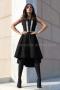 Рокля Black Lux 012556 1