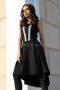 Рокля Black Lux 012556 2
