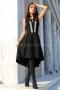 Рокля Black Lux 012556 3