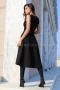 Рокля Black Lux 012556 5