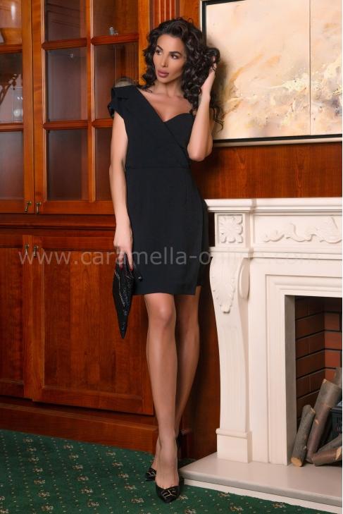 Рокля Caroll Lux 012566