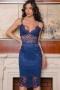 Рокля Royal Blue 012560 1