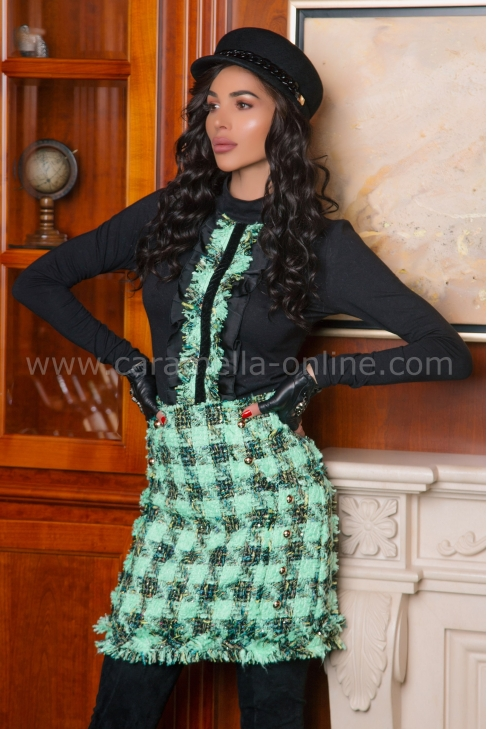Блуза Casual Chanel 022372