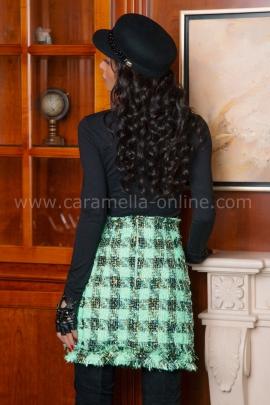 Блуза Casual Mint