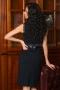 Рокля Black Queen 012561 2