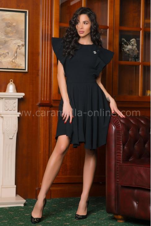 Рокля Black Cat 012562