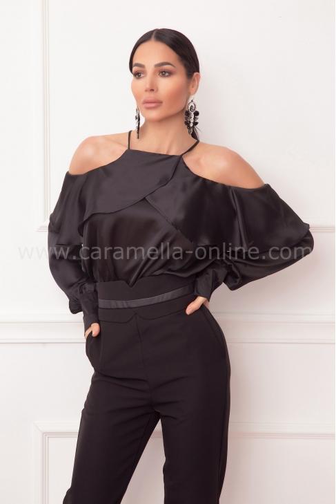 Туника Black Satin 022377