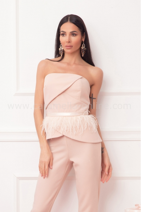 Бюстие Sexy Pink 022379