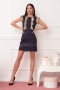 Рокля Gold Cher 012574 2