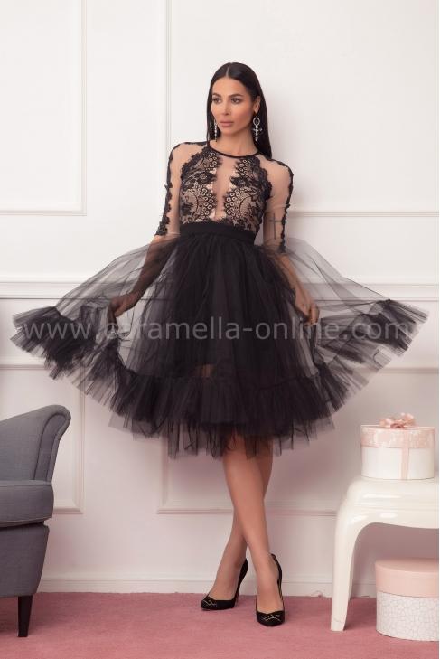 Рокля Anna-Maria 012573