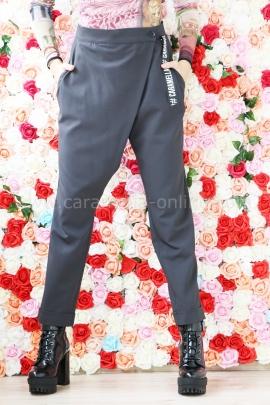 Панталон Gray Casual