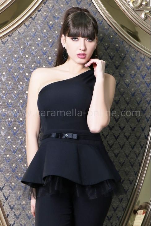 Бюстие Black Style 022395