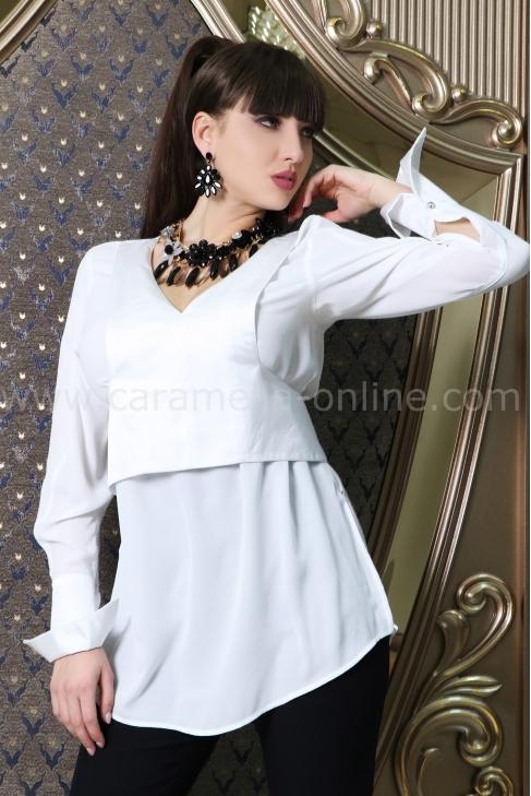 Риза White Ann 022396