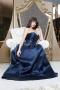 Рокля Royal Blue 012597 2