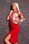 Блуза-боди Fendi 022405 2
