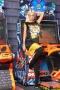 Рокля Tiger Satin 012604 1