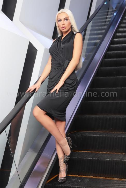 Рокля Code Fashion 012607