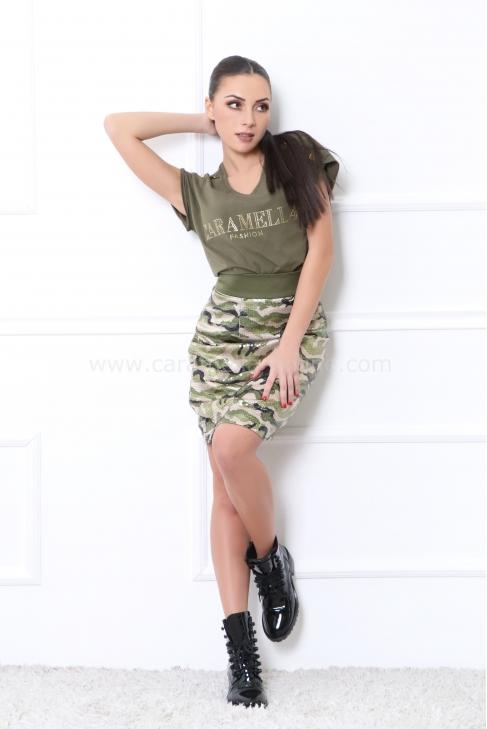 Пола Military Sequens 032155