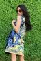 Рокля Diva 012611 3