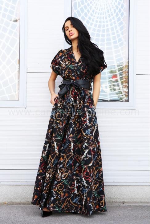Рокля Givenchy 012613