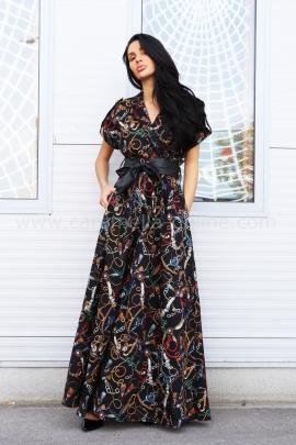 Рокля Givenchy