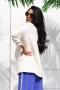 Сако White Blazer 052079 6