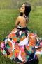 Рокля Caramella Summer 012615 6