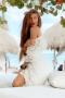 Рокля Vanilla White 012617 2