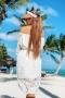 Рокля Vanilla White 012617 4