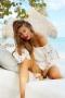 Рокля Vanilla White 012617 5