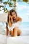 Рокля Vanilla White 012617 6