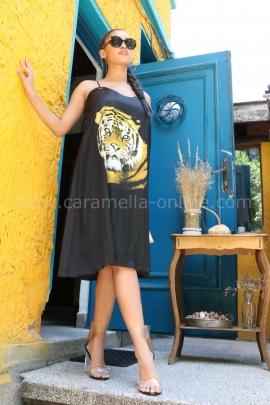 Рокля Summer Tiger