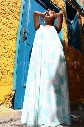 Рокля Sea Dress
