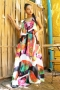 Рокля Caramella Summer 012615 4