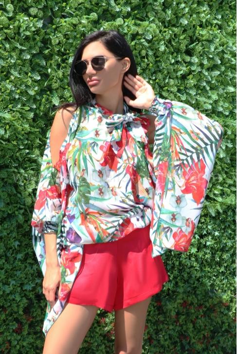 Блуза Malaga 022419