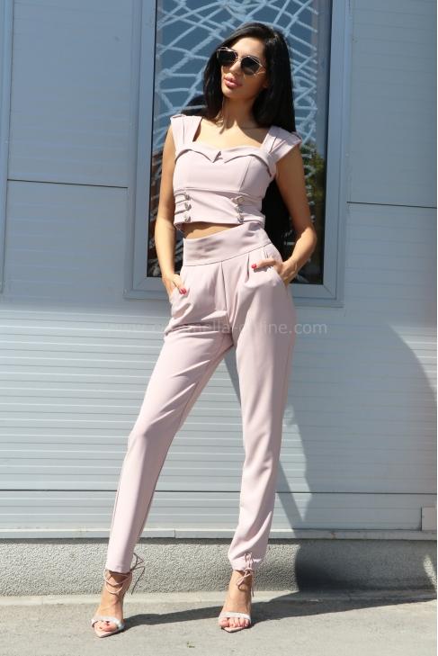 Панталон Pink Slim 032162