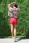 Панталон Red Style 3