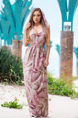 Рокля Havana Dress