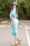 Сет Baby Blue Summer 082083 3