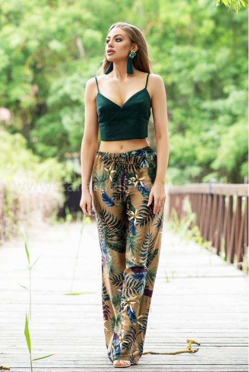 Панталон Emerald Lux 032168