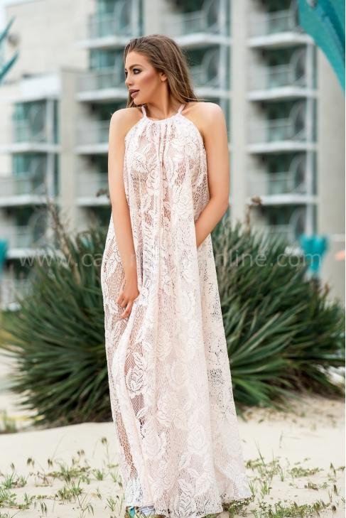Рокля Beach Dress 012637