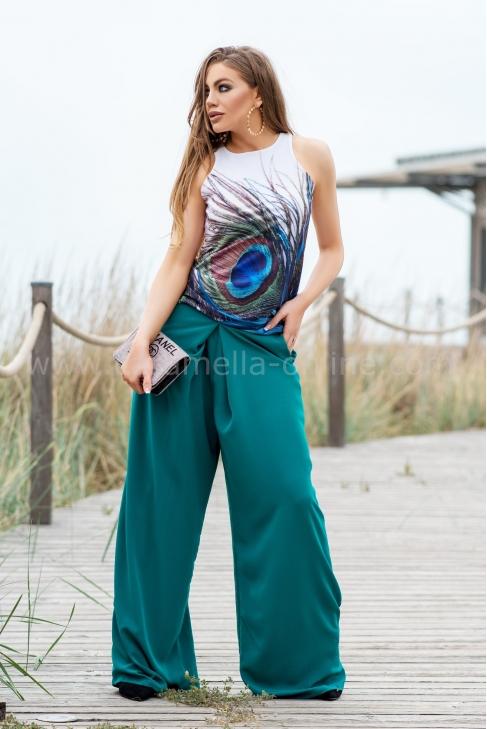Панталон Green Lux 032170